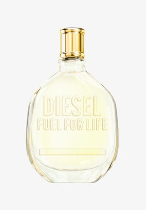 FUEL FOR LIFE EAU DE PARFUM VAPO - Perfumy - -