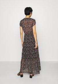 Expresso - HENNIE - Maxi dress - schwarz - 2