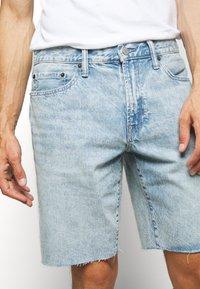 GAP - Denim shorts - light wash - 4