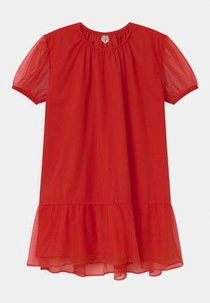Vestito elegante - red bright