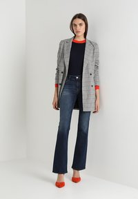 Mavi - BELLA - Bootcut jeans - dark indigo - 1
