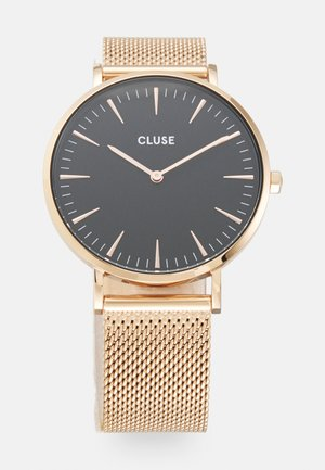 GIFTBOX BOHO CHIC - Watch - rose gold-coloured
