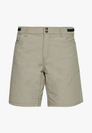 SVALBARD LIGHT SHORTS - Sports shorts - sandstone