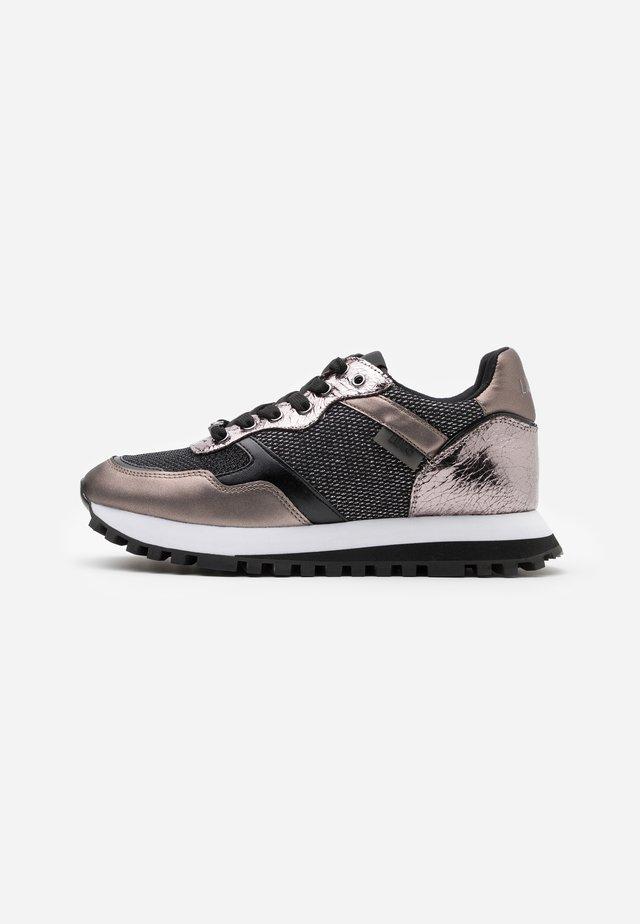 Sneakers basse - pewter
