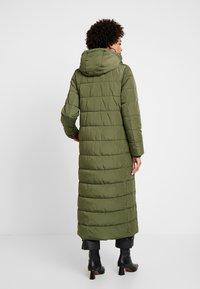 Esprit - Vinterkåpe / -frakk - khaki green - 2