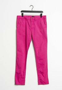 ASOS - Chinos - pink - 0