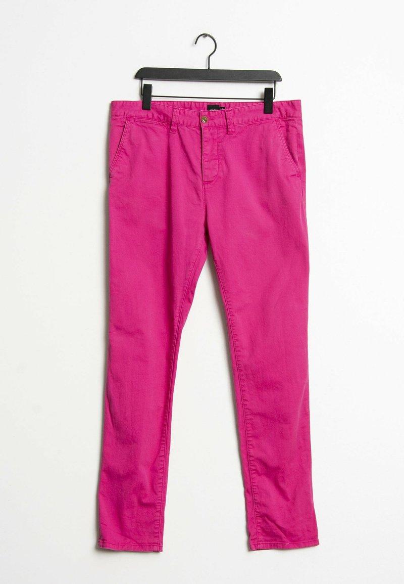 ASOS - Chinos - pink