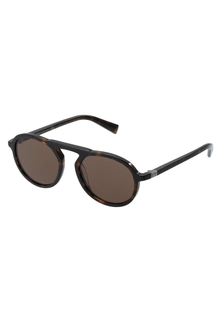 Dolce&Gabbana Solbriller - havana/brown/brun Yj8jZyPZ6MPYAqV