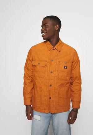 WINTER BOX LOCO - Light jacket - grady tan