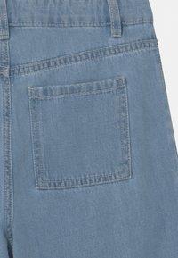 Lindex - ABBIE - Jeans Straight Leg - blue denim - 2
