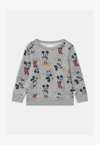 GAP - TODDLER BOY GREAT - Sweater - light heather grey - 0