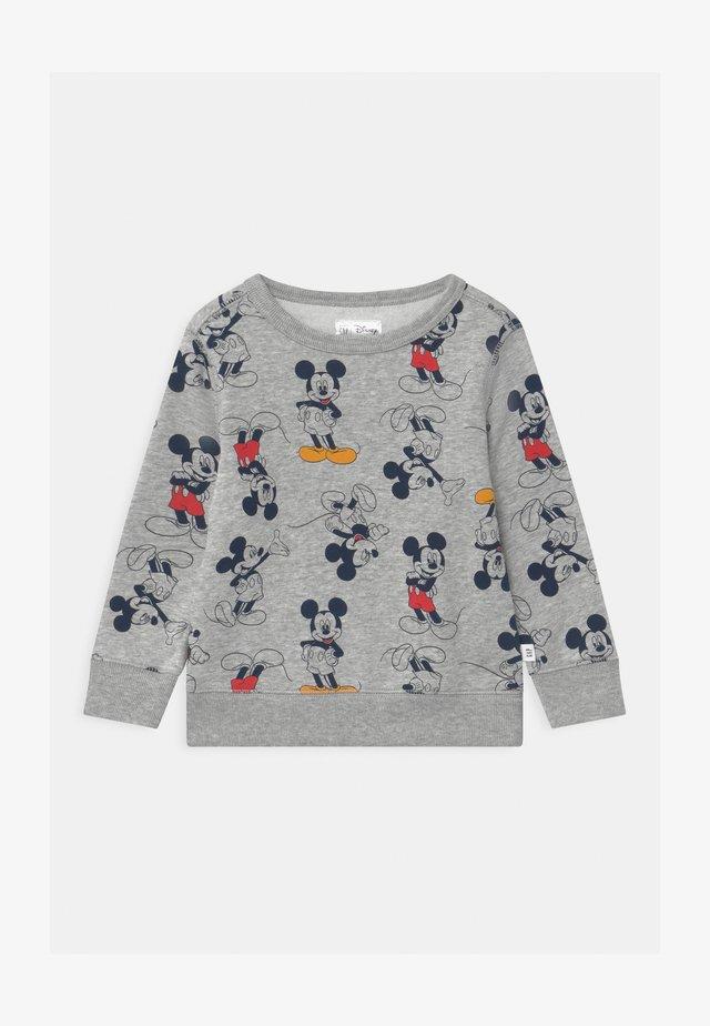 TODDLER BOY GREAT - Sweater - light heather grey