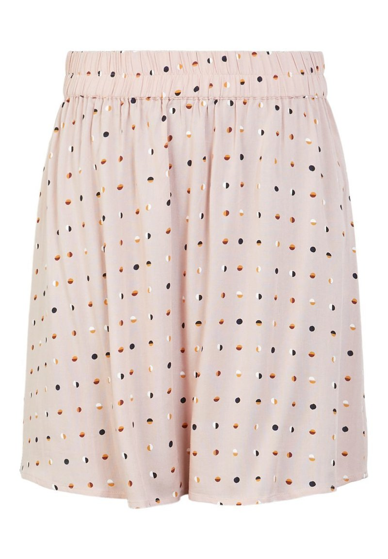 Pieces - PCNYA  - A-line skirt - misty rose