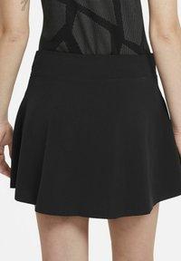 Nike Golf - CLUB DRY FIT - Sports skirt - black - 2