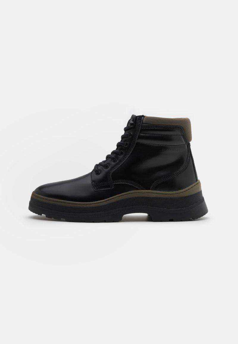 Scotch & Soda - MAFFEI - Classic ankle boots - black