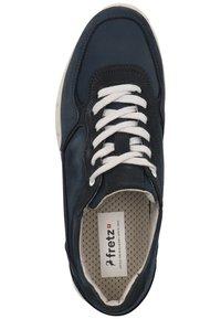 Fretz Men - Trainers - blue - 3