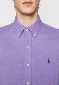 Polo Ralph Lauren - Skjorter - new lilac heather - 6