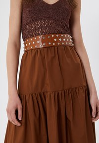 LIU JO - Waist belt - brown - 0