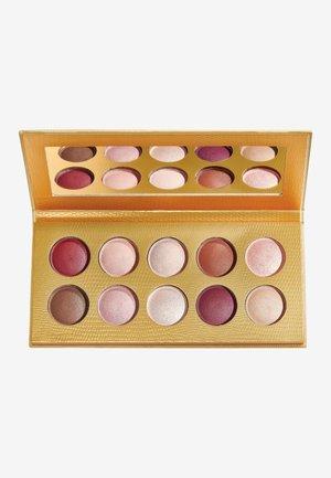 COLOUR FOCUS NUDE ON NUDE - Eyeshadow palette - -