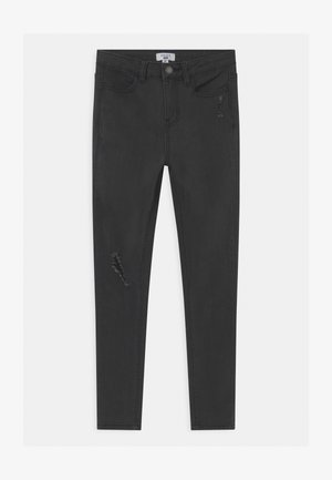 SALLY - Jeans Skinny Fit - black