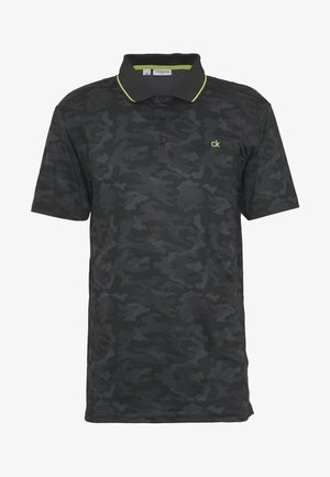 CAMO PRO - Sports shirt - black/silver