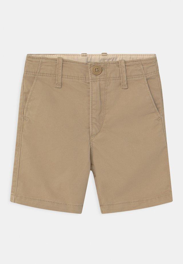 TODDLER BOY  - Shorts - sand