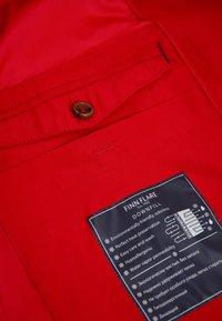 Finn Flare - Winter jacket - red - 5
