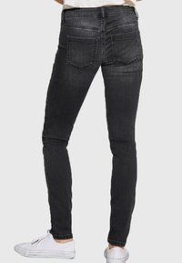 Street One - Slim fit jeans - black - 2