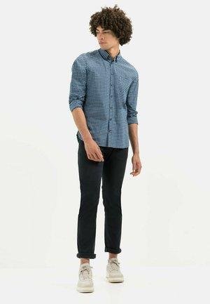 Shirt - night blue