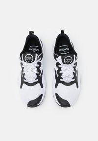 Nike Performance - SPEEDREP - Gym- & träningskor - white/black - 3