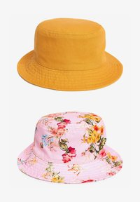 Next - 2 PACK  - Hat - multi-coloured - 0