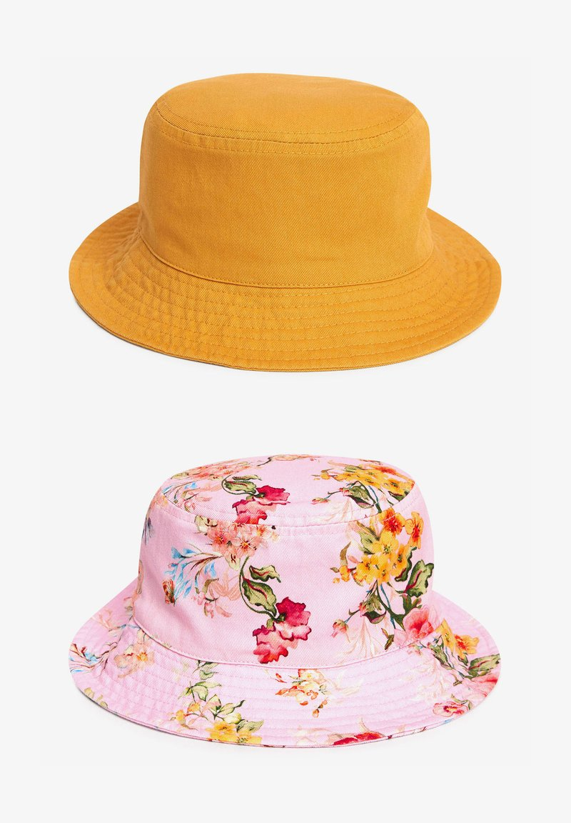 Next - 2 PACK  - Hat - multi-coloured