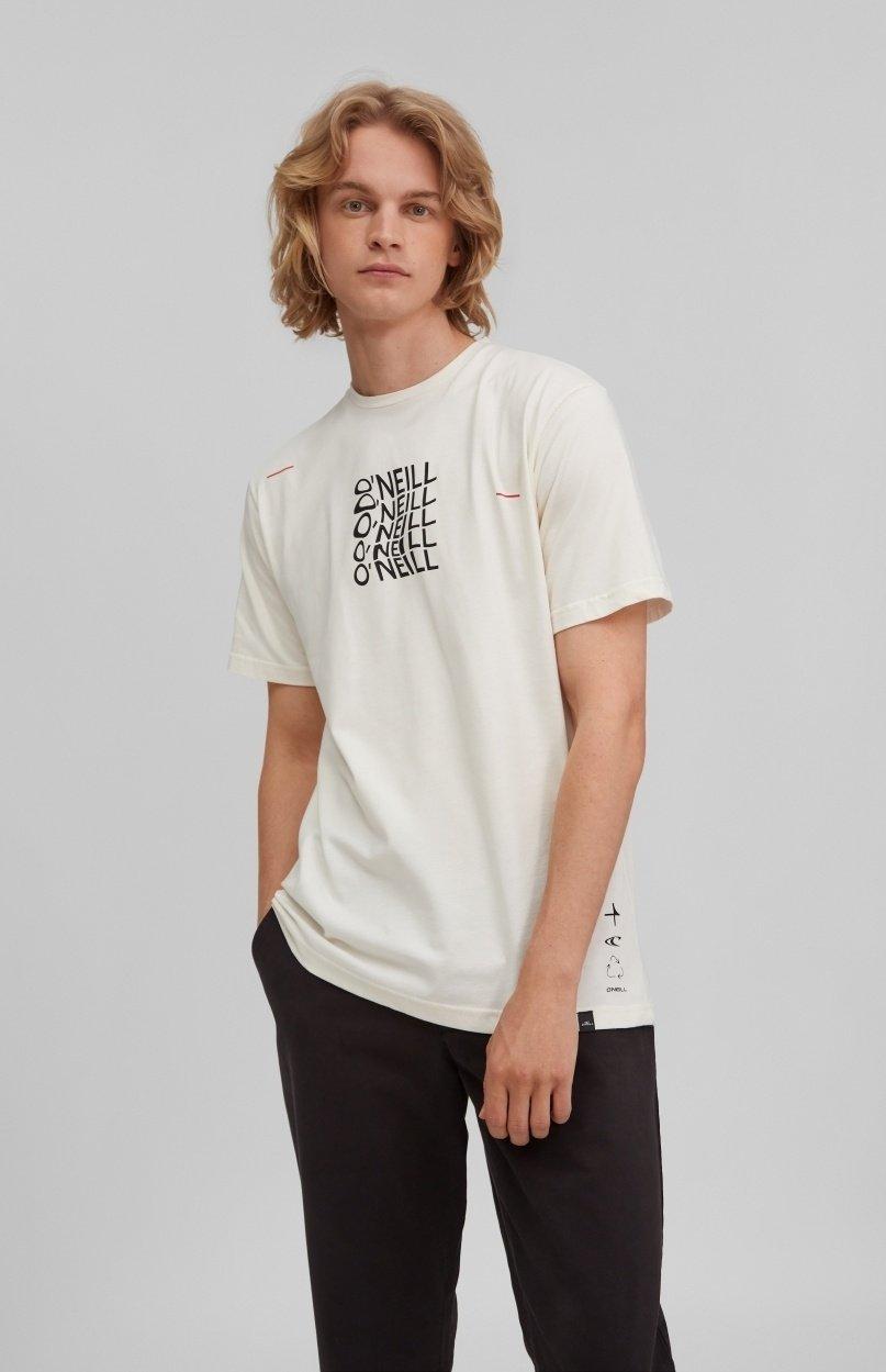 Homme TEES SEND IT - T-shirt imprimé