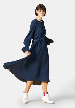 Maxi dress - blu navy