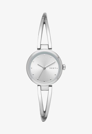 CROSSWALK - Watch - silver-coloured