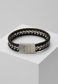 Armani Exchange - Pulsera - silver-coloured - 0