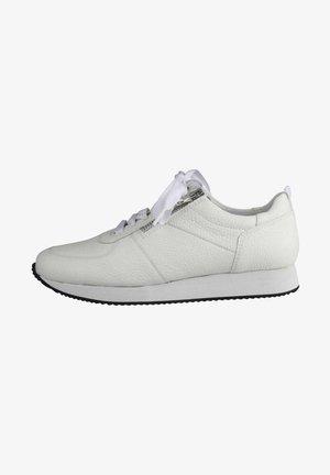 NADJA - Sneakers laag - weiß
