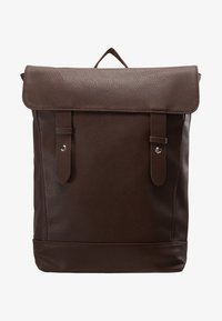 KIOMI - Rucksack - dark brown - 6