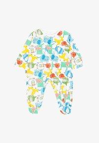 Boboli - Sleep suit - multi coloured - 0