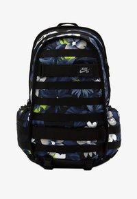 Nike SB - Reppu - black/white - 1