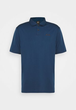 ICON PROTECT - Polo shirt - poseidon