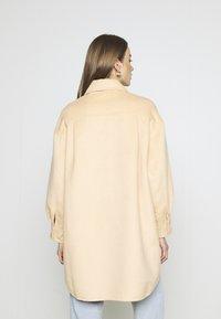 EDITED - HARLEY COAT - Short coat - apricot - 2