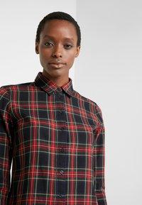 Lauren Ralph Lauren - CLASSIC - Camisa - red/black - 4