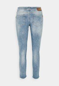 Mos Mosh - SUMNER EPIC  - Jean slim - light blue - 1