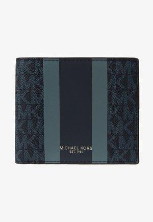 BILLFOLD GREYSON - Wallet - blue