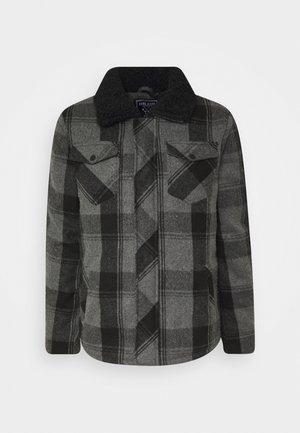 WOODALL  - Tunn jacka - mid grey