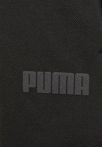 Puma - MODERN BASICS  - Pantalón corto de deporte - black - 6