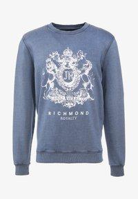 CINDER - Sweatshirts - blue grey