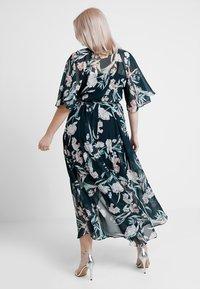 City Chic - EXCLUSIVE FRESH FIELDS - Maxi dress - multi-coloured - 3