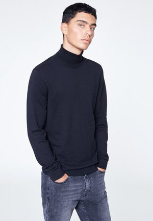 GLAAN - Jumper - black